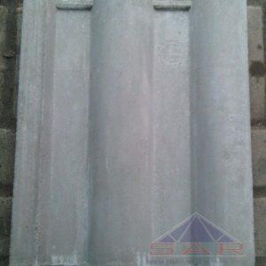 Genteg Beton Garuda Gelombang