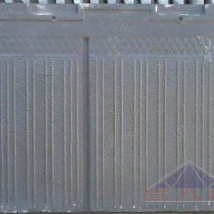 genteng beton flat natural