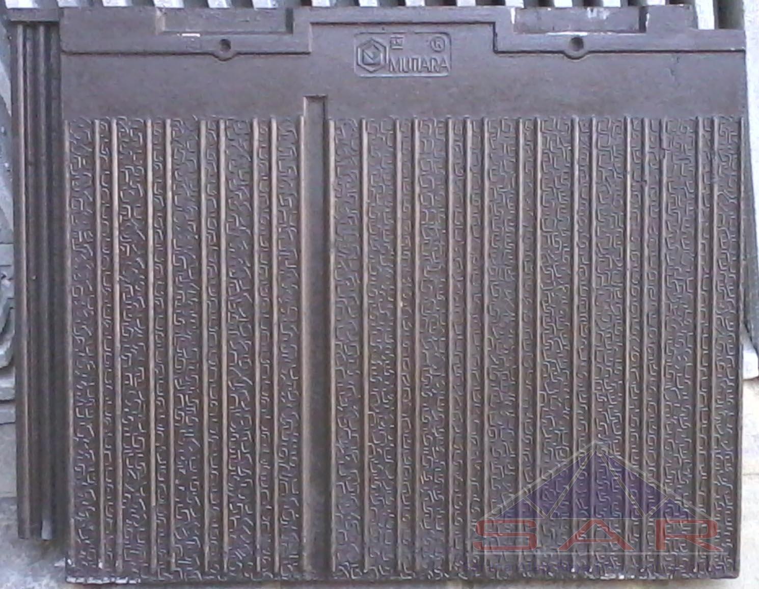 genteng beton flat mutiara
