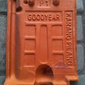 Genteng Goodyear Italy