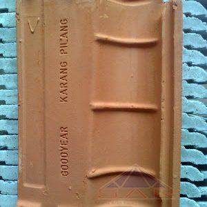 genteng GOODYEAR portugis karang pilang
